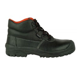 Cofra Riga S3 Chukka Safety Boots with Steel Toe Caps