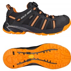 Solid Gear Hydra GTX Safety Trainers Fibreglass Toe Caps & Composite Toe Caps GORE-TEX