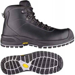 Solid Gear Apollo Safety Boots Fibreglass Toe Caps & Composite Toe Caps