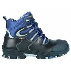 Cofra Tutankamon GORE-TEX Safety Boots Composite Toe Caps & Midsole Metal Free Waterproof Safety Boots