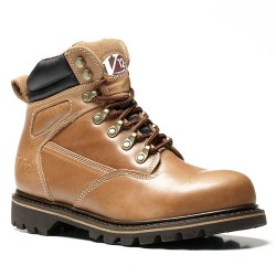 Vtech V12 V1244 Mohawk Safety Boots With Steel Toe Caps and Midsole