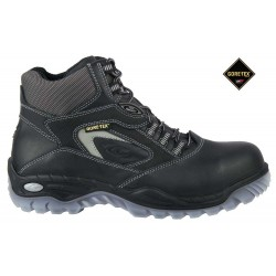 Cofra Valzer GORE-TEX Safety Boots Composite Toe Caps & Midsole Metal Free Non Metallic Waterproof Safety Boots