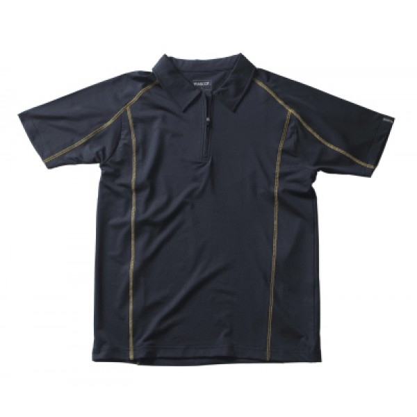 Mascot Vagos Wicking Polo Shirt Workwear Young Range Mascot T-Shirts