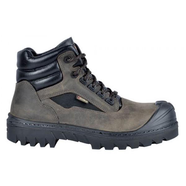 Cofra Barinas UK Metal Free Safety Boots