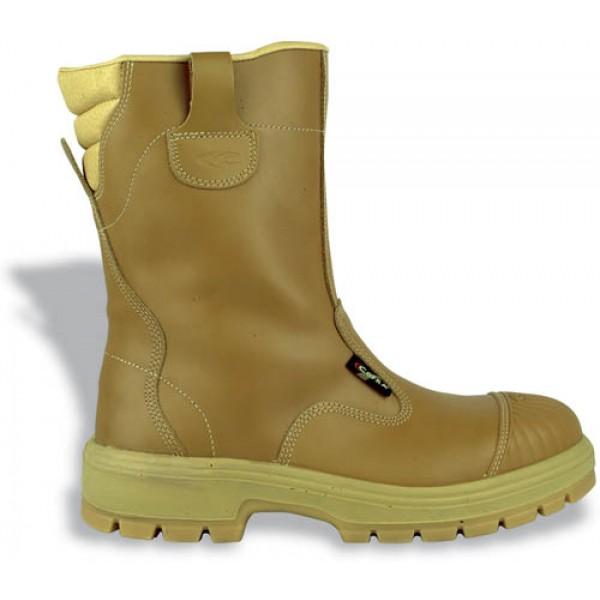 Cofra California S3 HRO SRC Rigger Boots with Composite Toe Cap