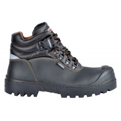 Cofra Chagos UK S3 HRO SRC Safety Boots with Composite Toe Caps