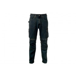 Cofra Dusseldorf Denim Trousers Cofra Workwear