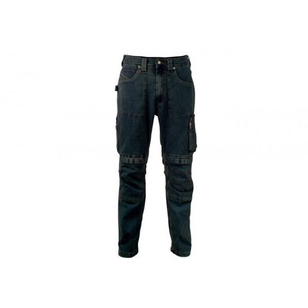 Cofra Dusseldorf Denim Trousers Cofra Workwear