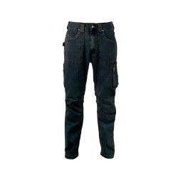 Cofra Innsbruck Denim Trousers Cofra Workwear