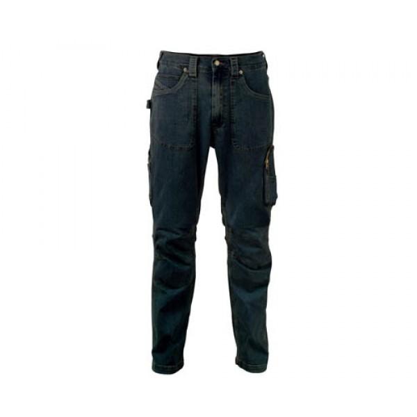 Cofra Innsbruck Denim Trousers Cofra Workwear