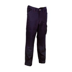 Cofra Newcastle Warm Pro Trousers Cofra Workwear