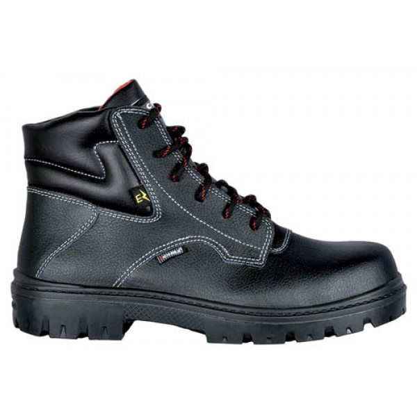 Cofra Electrical BIS Metal Free Safety Boots
