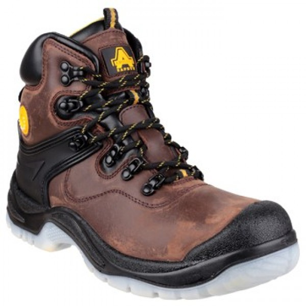 Amblers Safety FS197 Brown