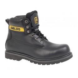 Amblers Safety FS9 Black