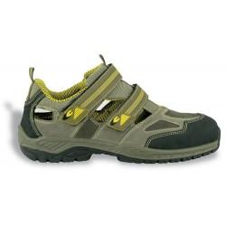 Cofra Net Safety Sandals S1 P SRC