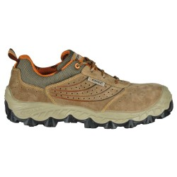 Cofra New Red Sea Safety Shoes