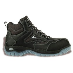 Cofra Reggae Safety Boots With CompositeToe Caps & Midsole, Metal Free Safety Boots, Non Metallic