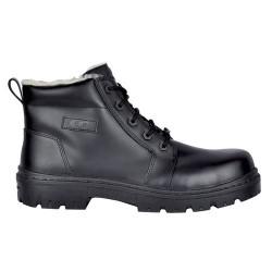 Cofra Vanuatu Metal Free Safety Boots