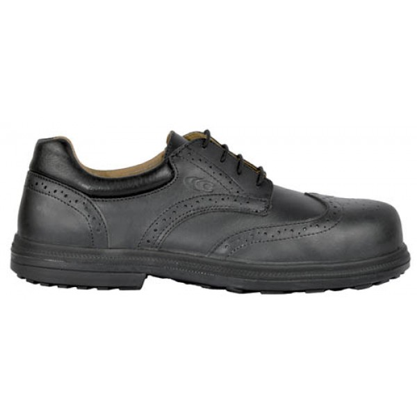 Cofra Walsall Metal Free Safety Shoes