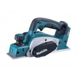 Makita DKP180Z 18v Planer 82mm