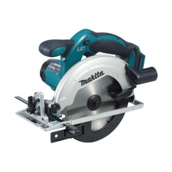 Makita DSS611Z 18v Circular Saw 165mm LXT