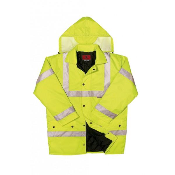 HI VIS Class 3 Site Jacket