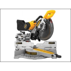 Dewalt DW717XPS 250mm Sliding Compound Mitre Saw 110v or 240v