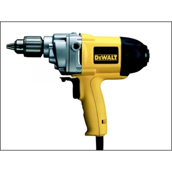 Dewalt D21520 Variable Speed Mixer Drill 110v or 240v