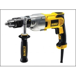 Dewalt D21570K 127mm Dry Diamond Drill 2 Speed 110v or 240v