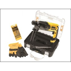 Dewalt D25013KTL 22mm SDS-Plus Combination Hammer