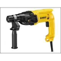 Dewalt D25033K SDS3 Mode Hammer Drill 110v or 240v