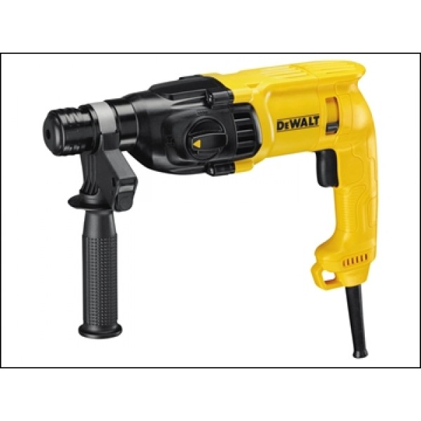 Dewalt D25033K SDS3 Mode Hammer Drill 110v or 240v
