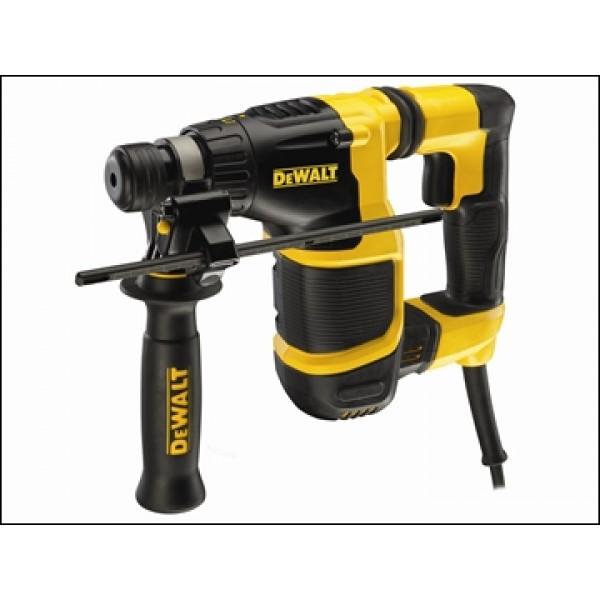 Dewalt D25052KT SDS Plus Sub Compact Hammer 110v or 240v