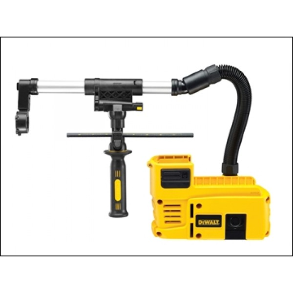 DEWALT D25302DH 36 Volt Dust Extraction System