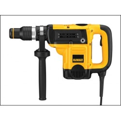 Dewalt D25501K SDS Max Combination Hammer 110v or 240v
