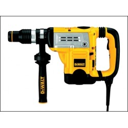 Dewalt D25601K SDS Max Combination Hammer 110v or 240v