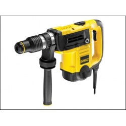 Dewalt D25820KIT SDS Max Chipping Hammer Kit 240v
