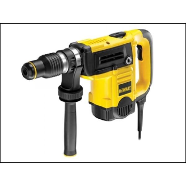Dewalt D25820KIT SDS Max Chipping Hammer Kit 240v