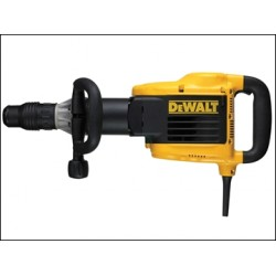 Dewalt D25899K SDS Max Demolition Hammer 110v or 240v