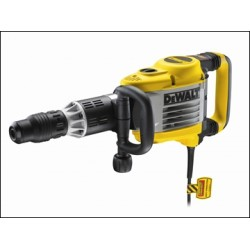 Dewalt D25902K SDS Max Demolition Hammer 110v or 240v
