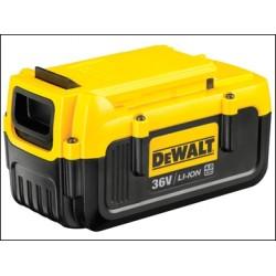Dewalt DCB360 Heavy-Duty Slide Pack Battery 36 Volt 4.0ah Li-ion