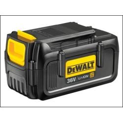 Dewalt DCB361 Heavy-Duty Slide Pack Battery 36 Volt 2.0ah Li-ion