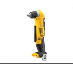 Dewalt DCD740N XR Right Angle Drill 18 Volt Bare Unit