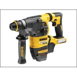 Dewalt DCH333N Flexvolt XR Brushless SDS-Plus Hammer 18/54 Volt Bare Unit