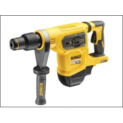 Dewalt DCH481N Flexvolt XR Brushless SDS-Max Hammer 18/54 Volt Bare Unit