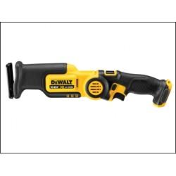 Dewalt DCS310N Cordless Pivot Reciprocating Saw 10.8 Volt Bare Unit