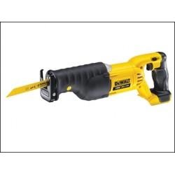 Dewalt DCS380N XR Premium Reciprocating Saw 18 Volt Bare Unit