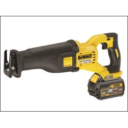 Dewalt DCS388T2 Flexvolt XR Reciprocating Saw 18/54 Volt 2 X 6.0/2.0ah Li-ion