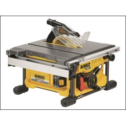 Dewalt DCS7485T2 Flexvolt XR Table Saw 18/54 Volt 2 X 6.0/2.0ah Li-ion