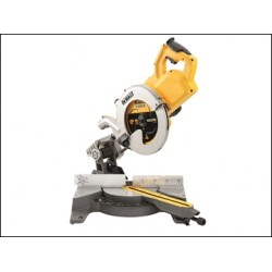 Dewalt DCS778T2 Flexvolt XR 250mm Mitre Saw 18/54 Volt 2 X 6.0/2.0ah Li-ion